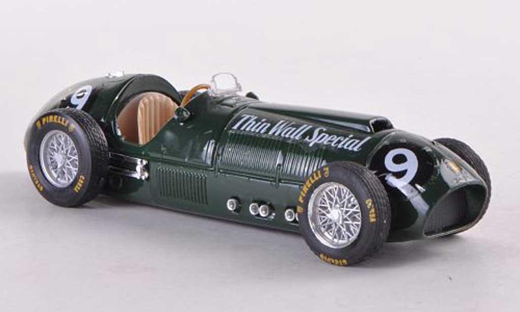 Ferrari 375 1/18 Brumm Nr.9 P.Collins Britannique GP  1954 diecast