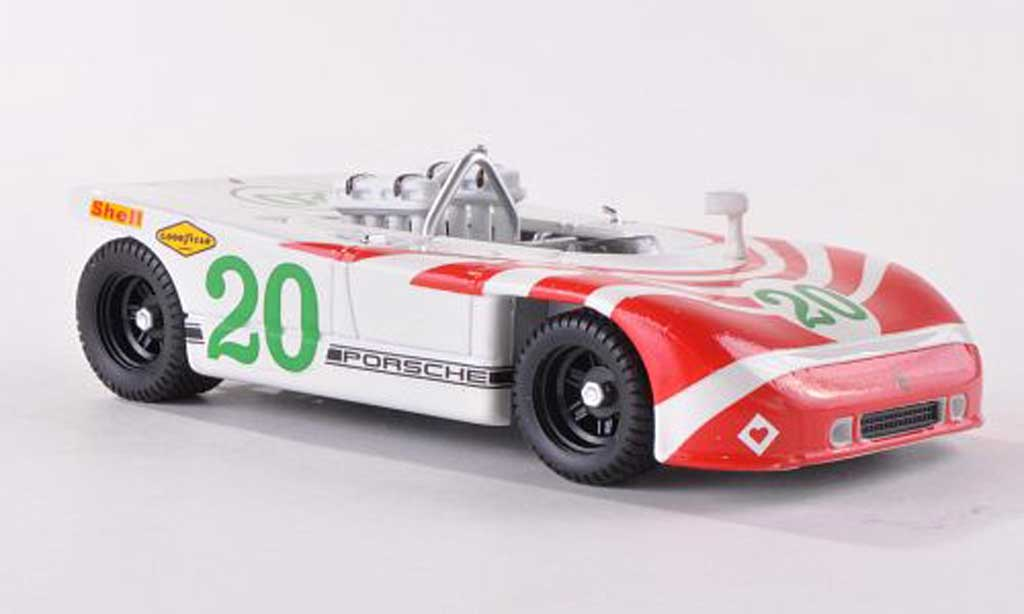 Porsche 908 1970 1/43 Best No.20 Targa Florio  V.Elford/H.Hermann miniature