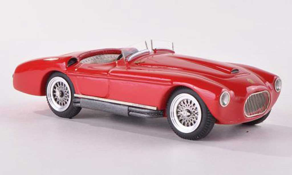 Ferrari 212 1954 1/43 Jolly Model Export Stradale Rossa miniatura