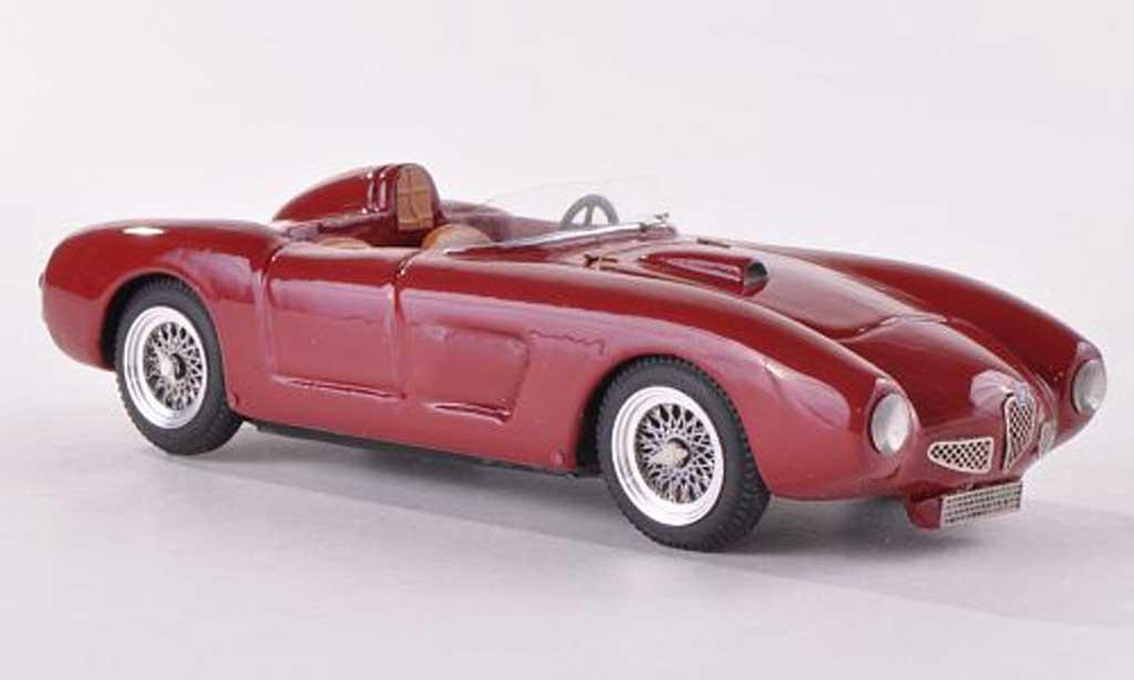 Alfa Romeo 1900 Stradale 1/43 Jolly Model Amaranto 1952 diecast