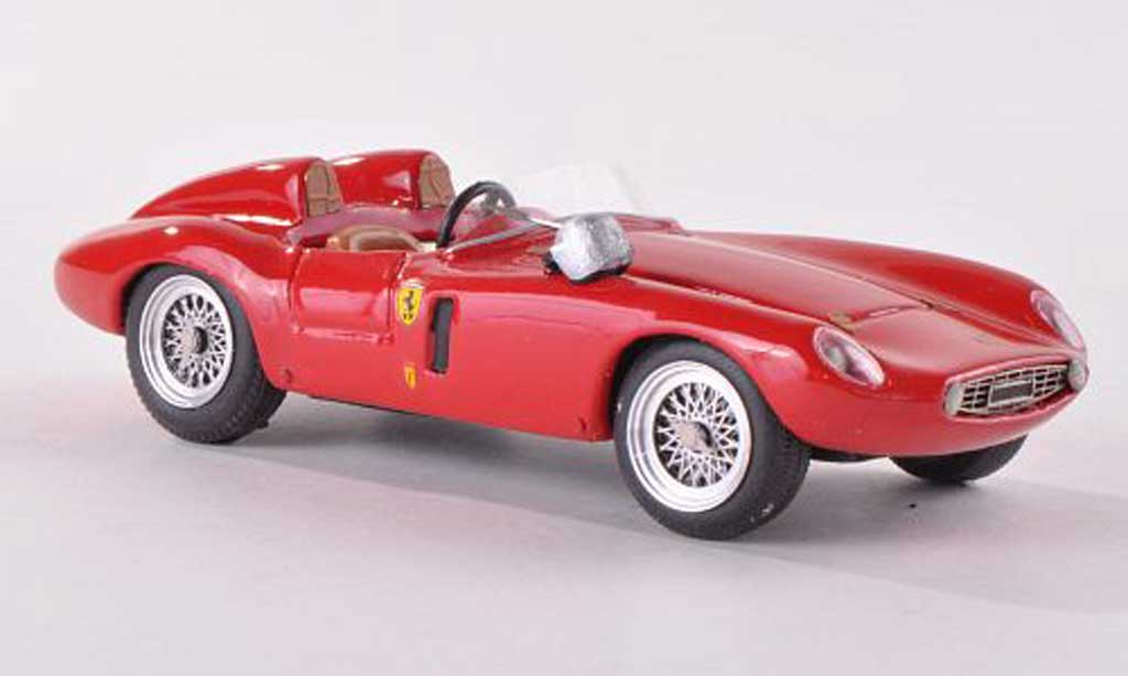 Ferrari 750 1/43 Jolly Model Monza Rossa mit Helm 1955 diecast model cars