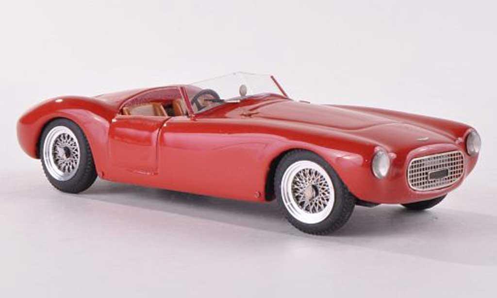 Aston Martin DB1 1/43 Jolly Model Paul Jackman 1953 miniature
