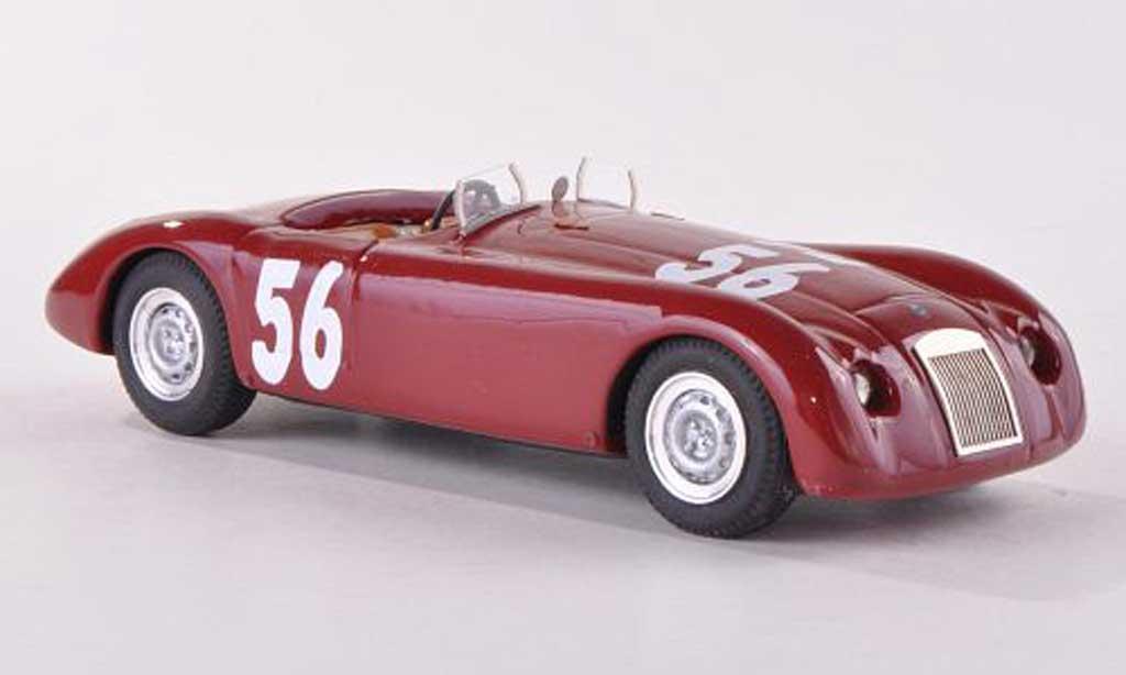 Lancia Aprilla Zagato 1/43 Jolly Model No.56 Mille Miglia  1940 miniature