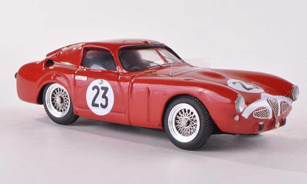 Alfa Romeo 6C 3000 1/43 Jolly Model No.23 Kling/Riess 24h Le Mans  1953 diecast