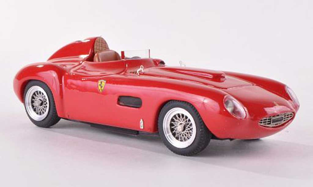 Ferrari 375 MM 1/43 Jolly Model Pininfarina Guida Centrale 1954 miniature