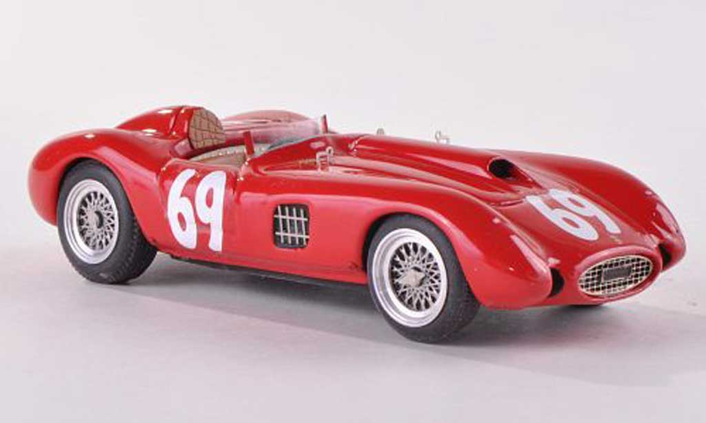Ferrari 375 1/43 Jolly Model Parravano GP Pomona No.69 Dan Gurney miniature
