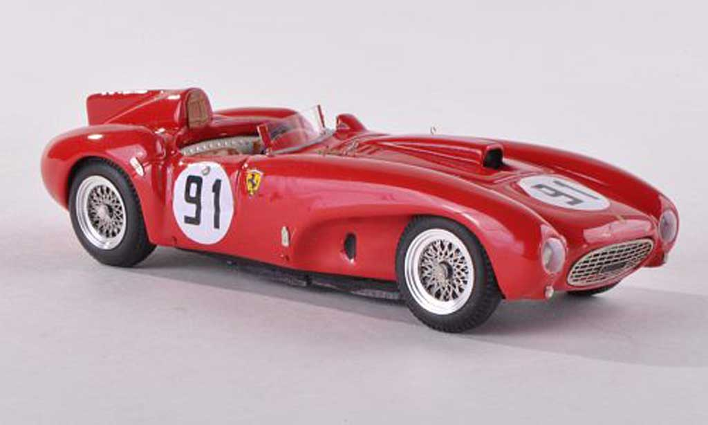 Ferrari 375 1/43 Jolly Model Kimberly No.91 Elkhart Lake Richlyeth  1954 diecast