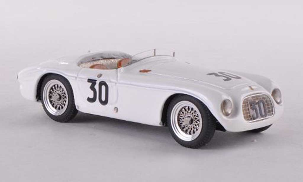 Ferrari 212 1951 1/43 Jolly Model Export No.30 Le Mans J.Lariviere/A.Guelfi miniature