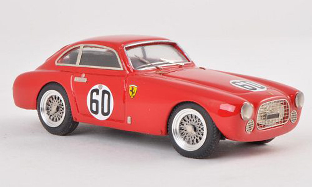 Ferrari 225 1952 1/43 Jolly Model S No.60 24h Le Mans diecast