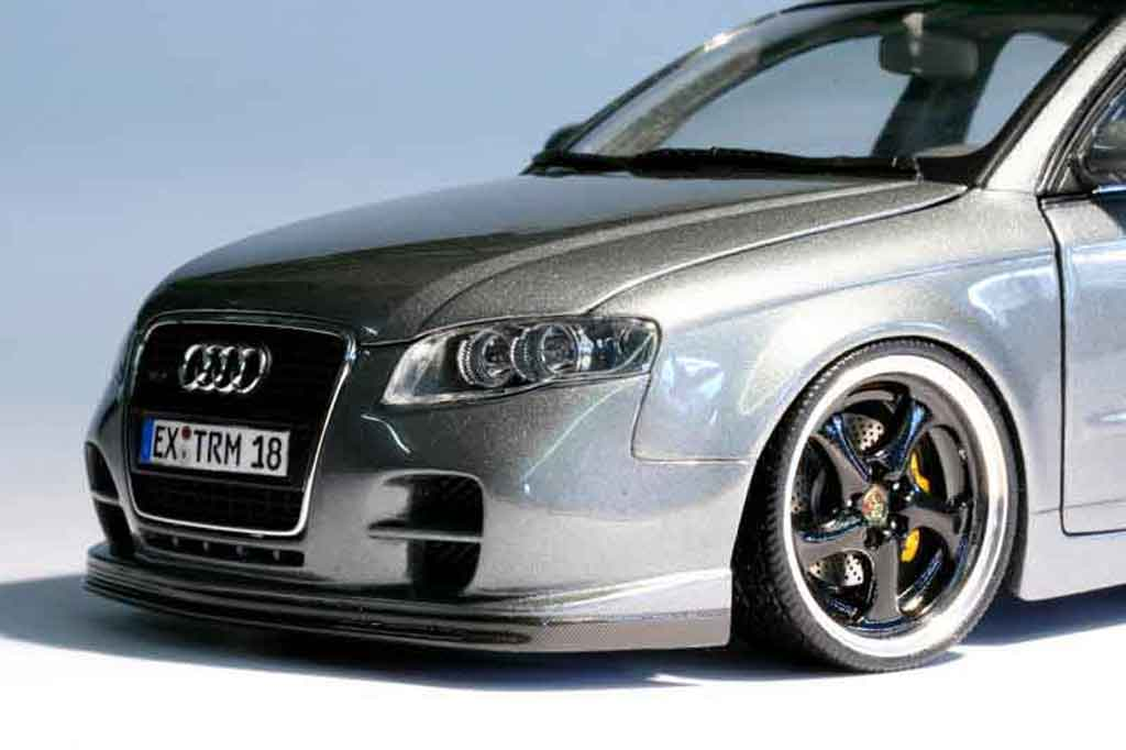 Audi A4 Avant 1/18 Minichamps 3.2 quattro kit porsche gt3 diecast