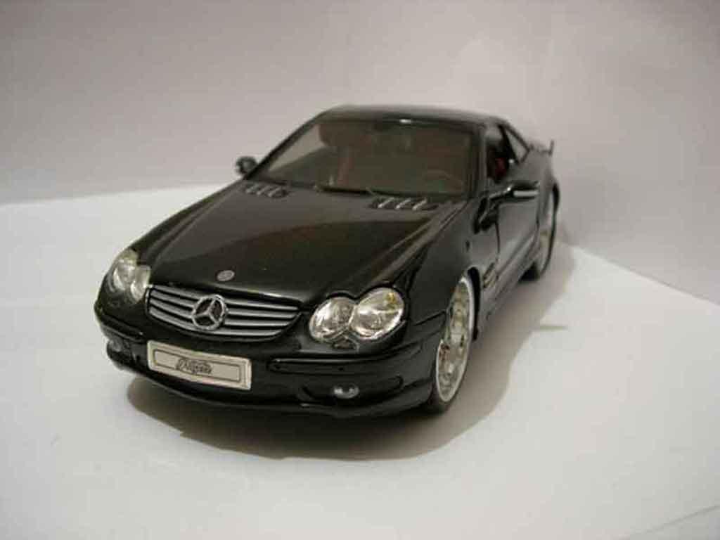 Mercedes Classe SL 1/18 Playerz 55 amg