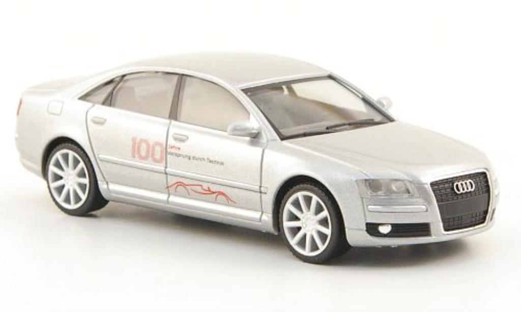 Audi A8 1/87 Herpa IAA 2009 miniature