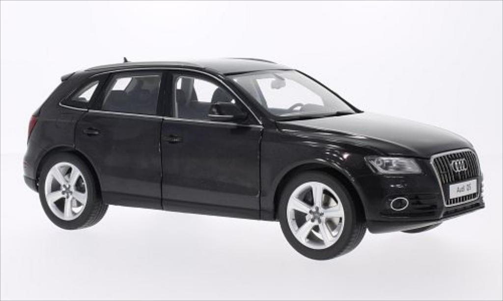 Audi Q5 1/18 Kyosho metallic-grise 2013
