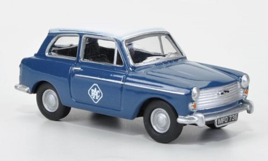 Austin A40 1/76 Oxford MKII RAC miniature