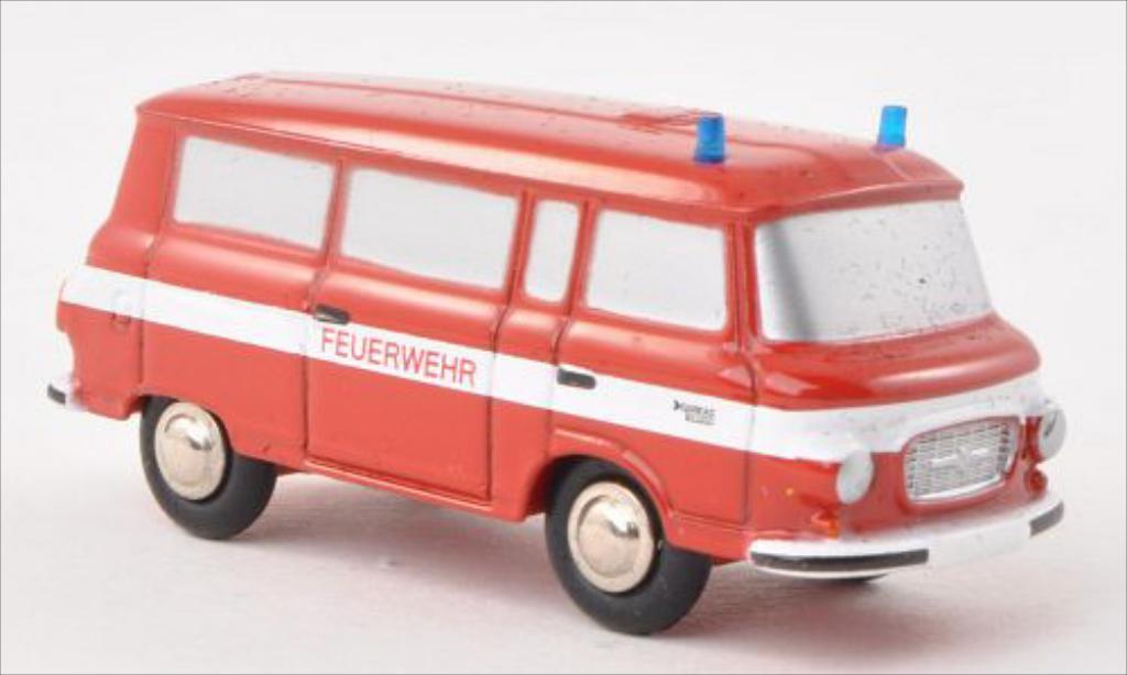 Barkas B1000 1/90 Schuco  miniature