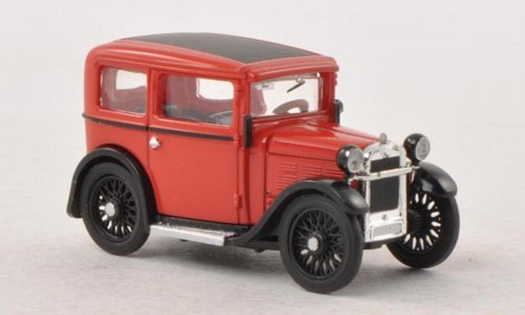 Bmw Dixi 1/87 Busch red/black 1929