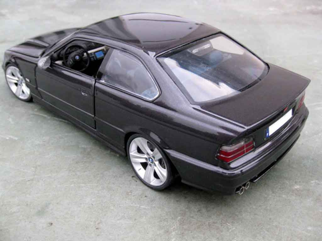 Bmw M3 E36 1/18 Kyosho  diecast model cars