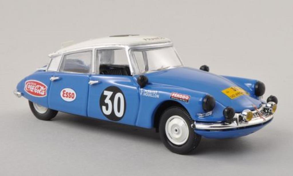 Citroen DS 19 1/43 Rio No.30 East African Safari Rally 1965 /F.Houillon miniature