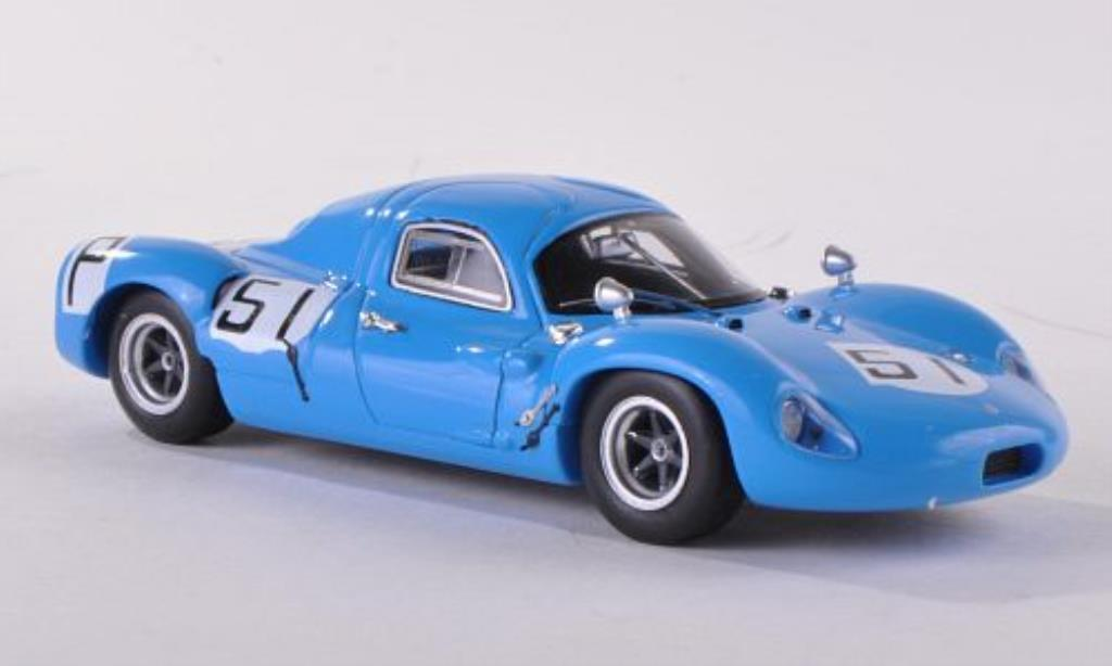 Costin Nathan 1/43 Spark No.51 1000Km Nurburgring 1967 /A.Powell miniature