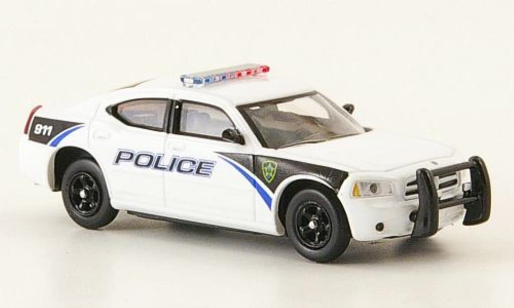 Dodge Charger 1/87 Ricko R/T Police Polizei (US)