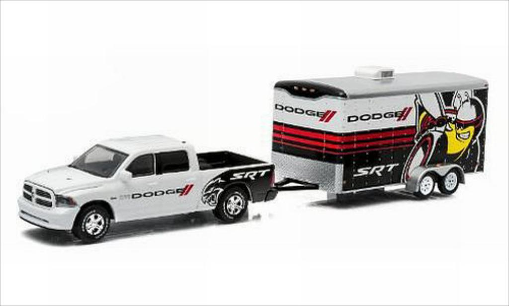 Dodge RAM 1/64 Greenlight 1500 Sport Dodge SRT 2014 diecast