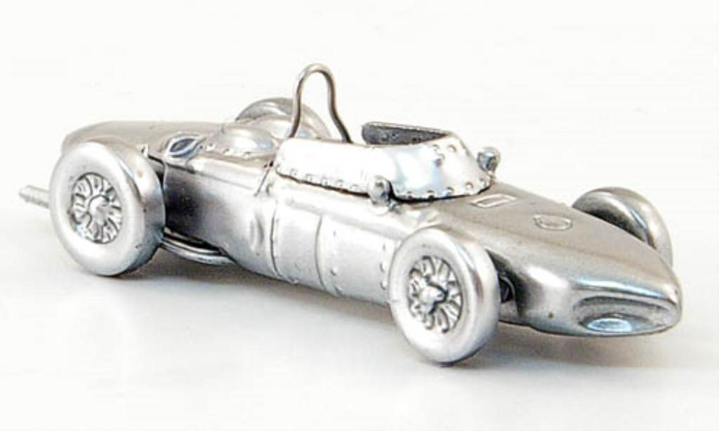 Ferrari 156 1/87 CMC F1 Sharknose Metall-Vollgussmodell 1961 miniatura