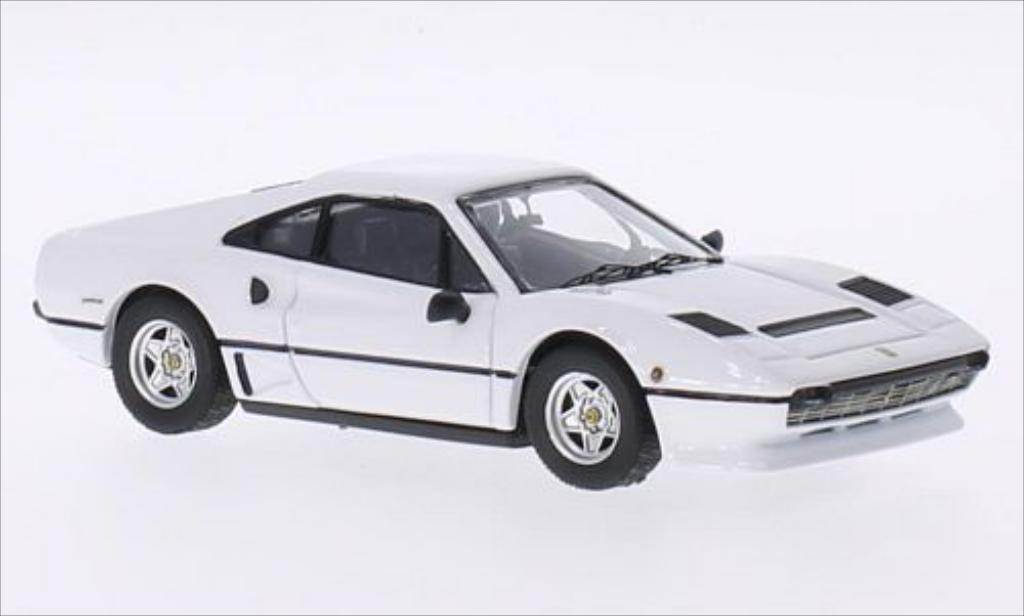 Ferrari 208 GTB 1/43 Best Turbo 1982 miniatura