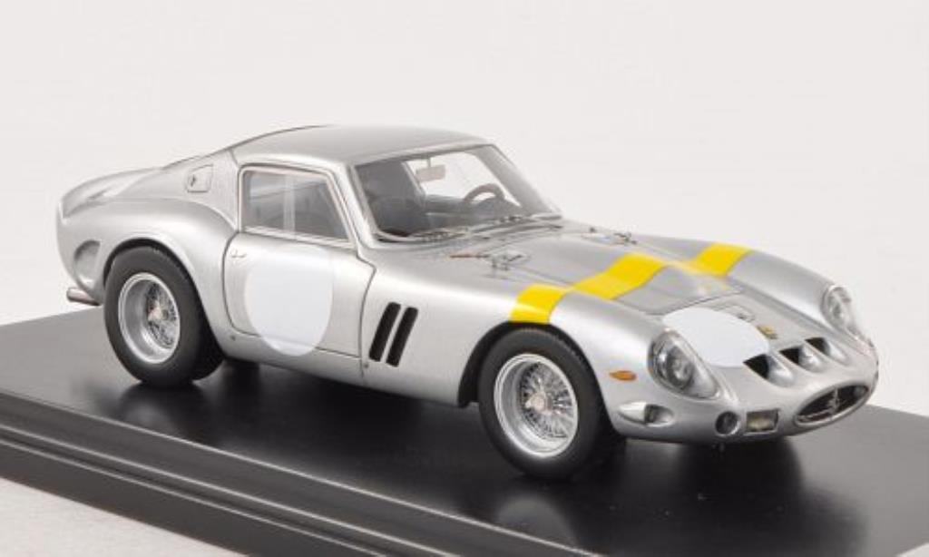 Ferrari 250 GTO 1/43 ILario gray 1962 diecast