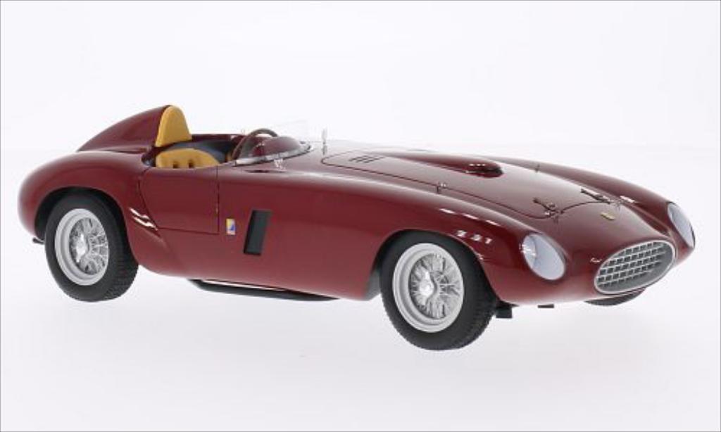 Ferrari 250 1/18 CMF Monza rouge miniature