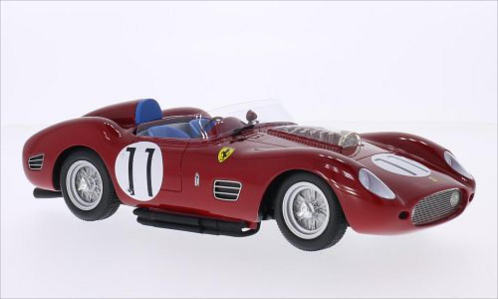 Ferrari 250 TR 1/18 CMF RHD No.11 Scuderia Ferrari miniature
