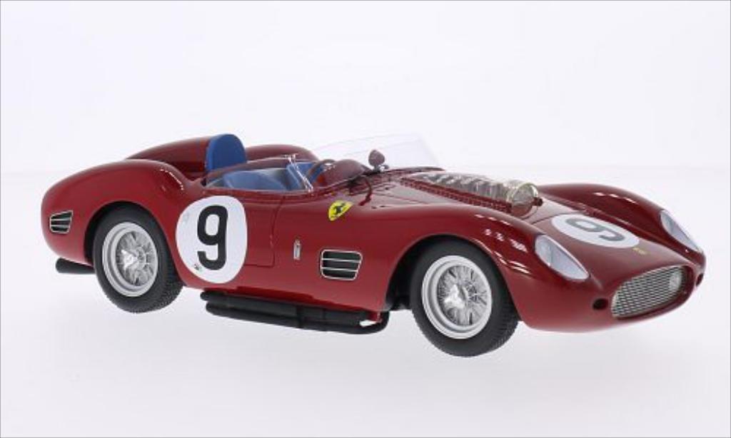 Ferrari 250 TR 1/18 CMF RHD No.9 Scuderia Ferrari miniature