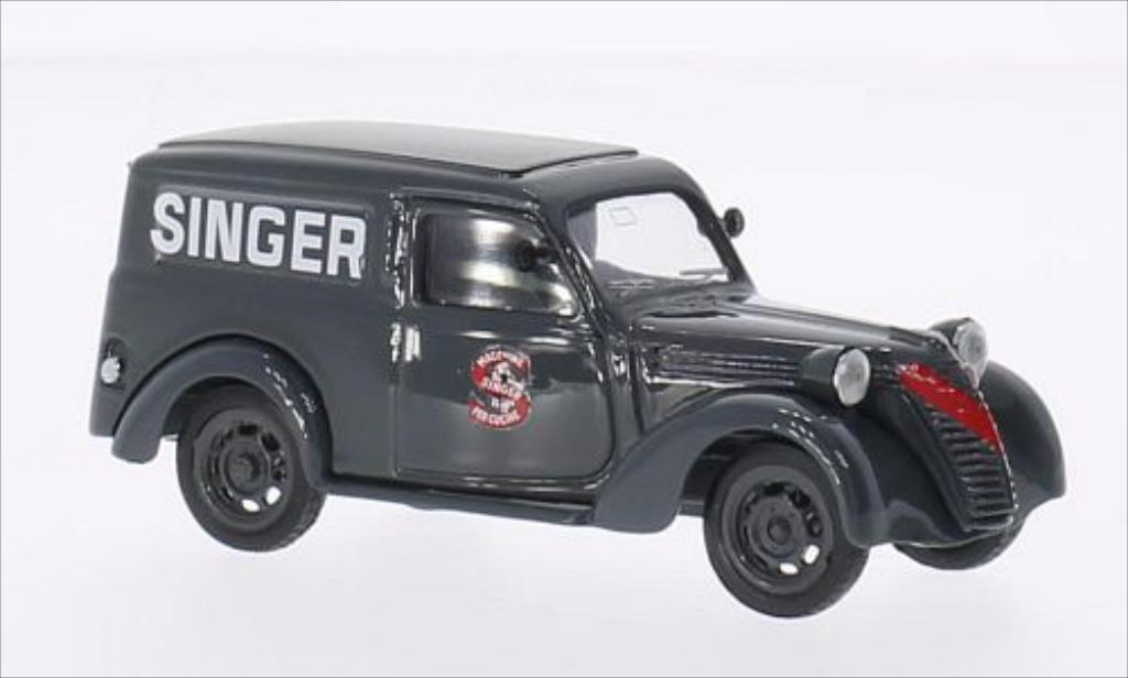 Fiat 1100 1/43 Brumm Furgone 1950 miniature