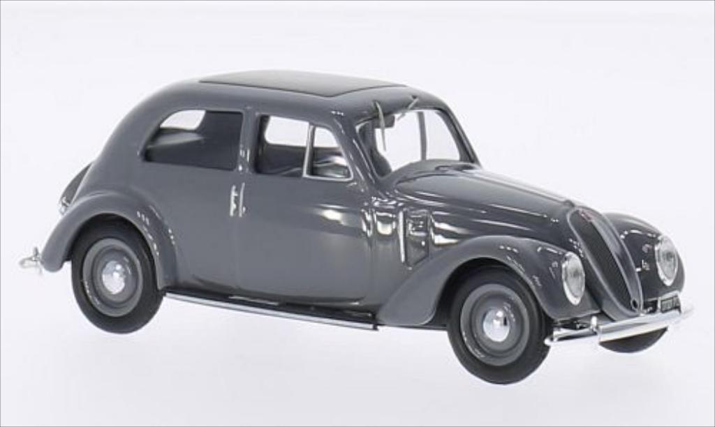 Fiat 1500 1/43 Best 6 cilindri grise 1935 miniature