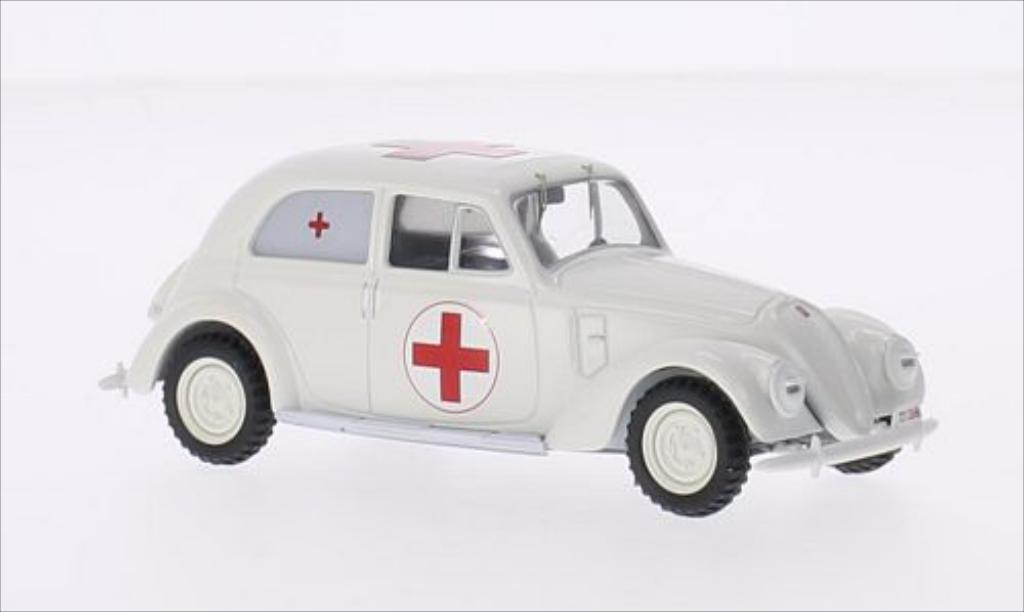 Fiat 1500 1/43 Best Croce Rossa Italiana 1936 miniature