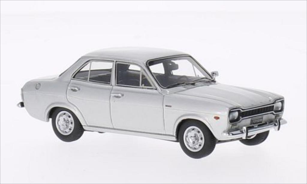 Ford Escort 1/43 Kess MK 1 1100 XL grise 1973 miniature