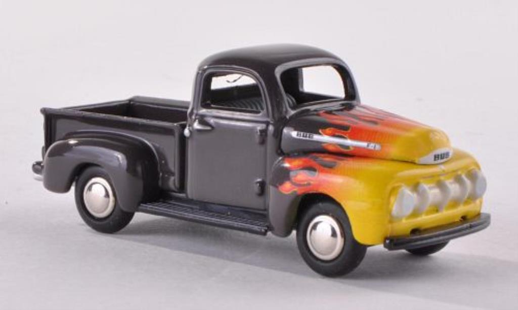 Ford F100 1/87 Bub Pritsche Flamme