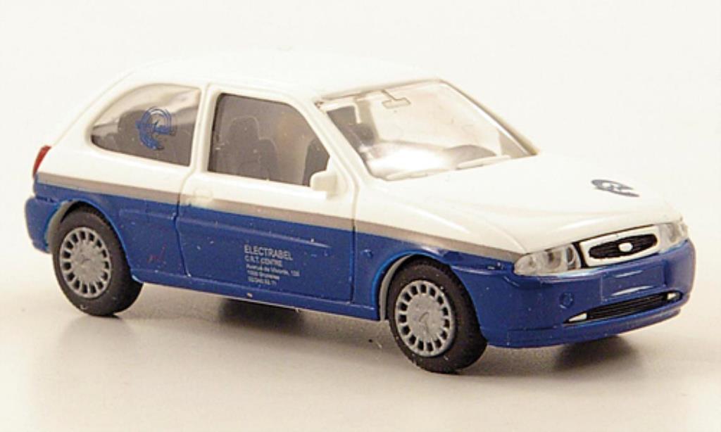 Ford Fiesta 1/87 Rietze MkIV Electrabel (SM-B) miniature
