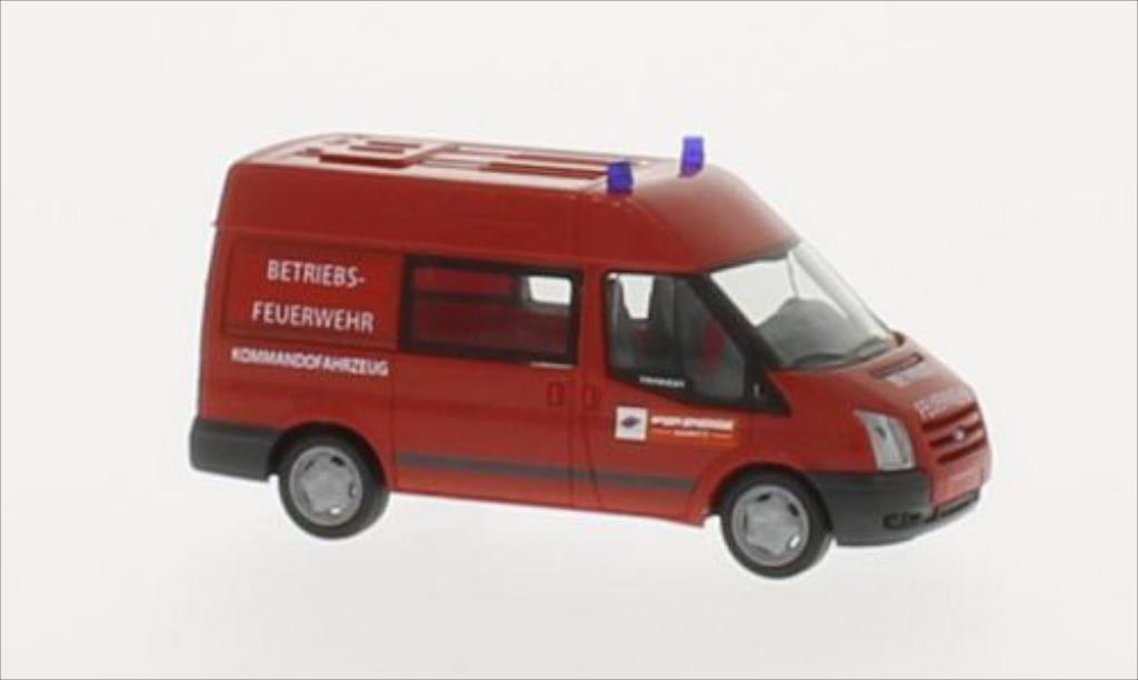 Ford Transit 1/87 Rietze 06 BFW Wien Energie (A) miniature