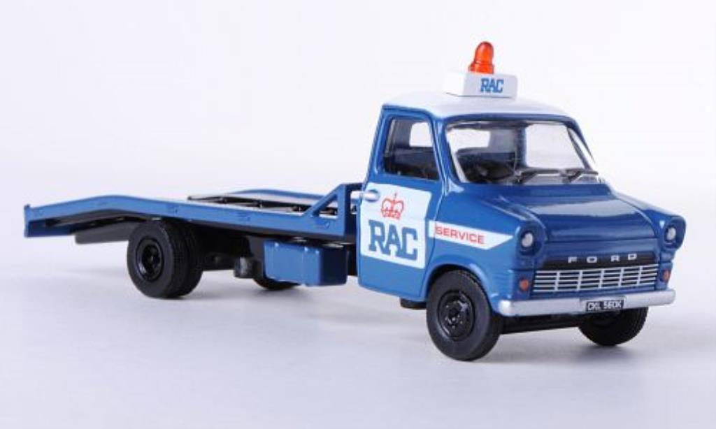 Ford Transit 1/76 Oxford MkI Abschleppwagen RAC Service RHD miniature