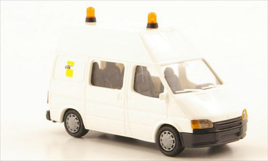 Ford Transit 1/87 Rietze MkIV Kombi DE Lijn (SM-B) miniature