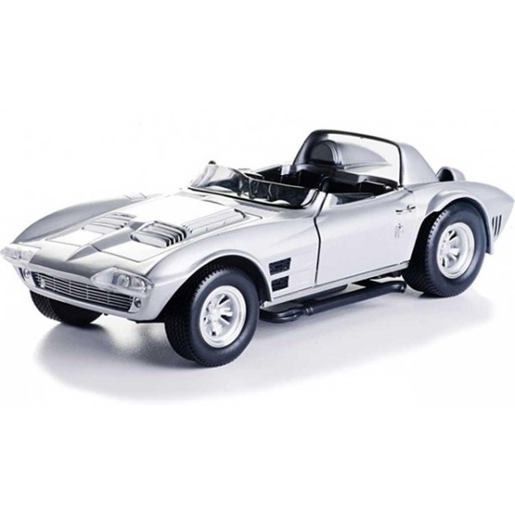 Chevrolet Corvette Grand Sport 1/18 Greenlight Grand Sport fast and the furious miniature