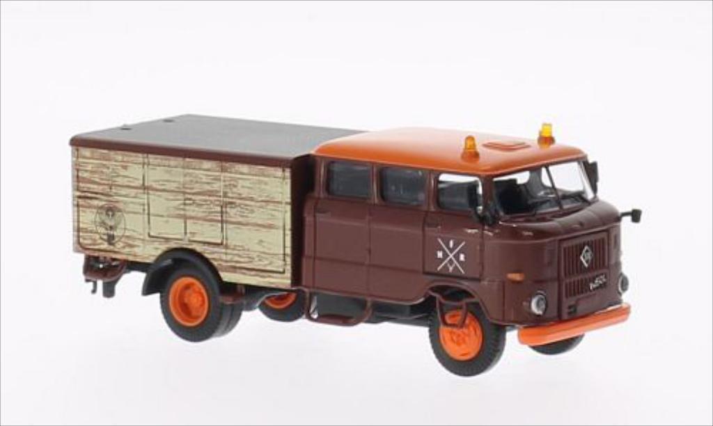 IFA W50L 1/87 Busch LF Schankwagen miniature