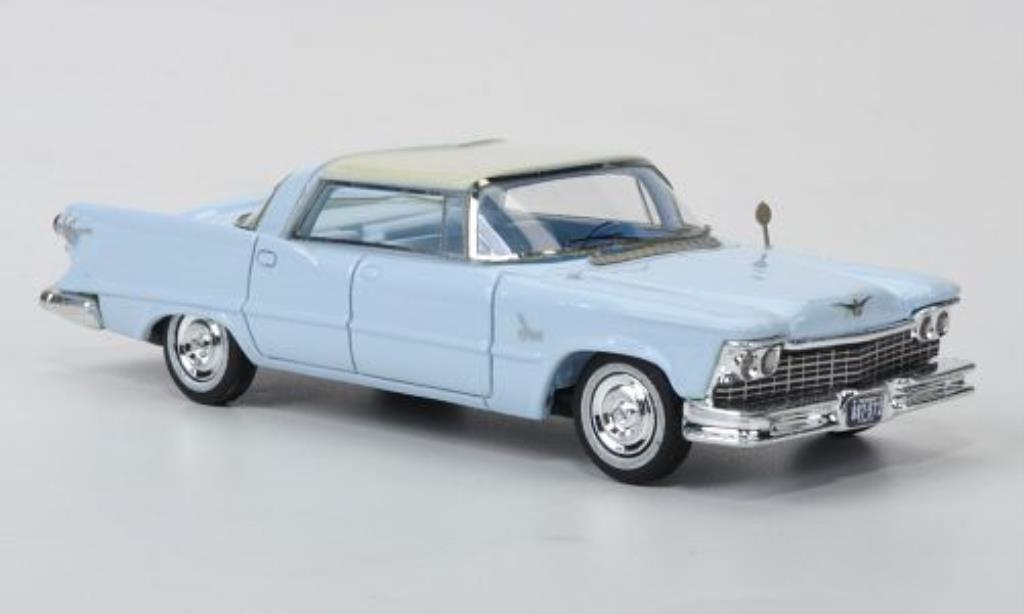 Imperial Crown Southampton 1/87 Neo bleu/beige 1957 miniature
