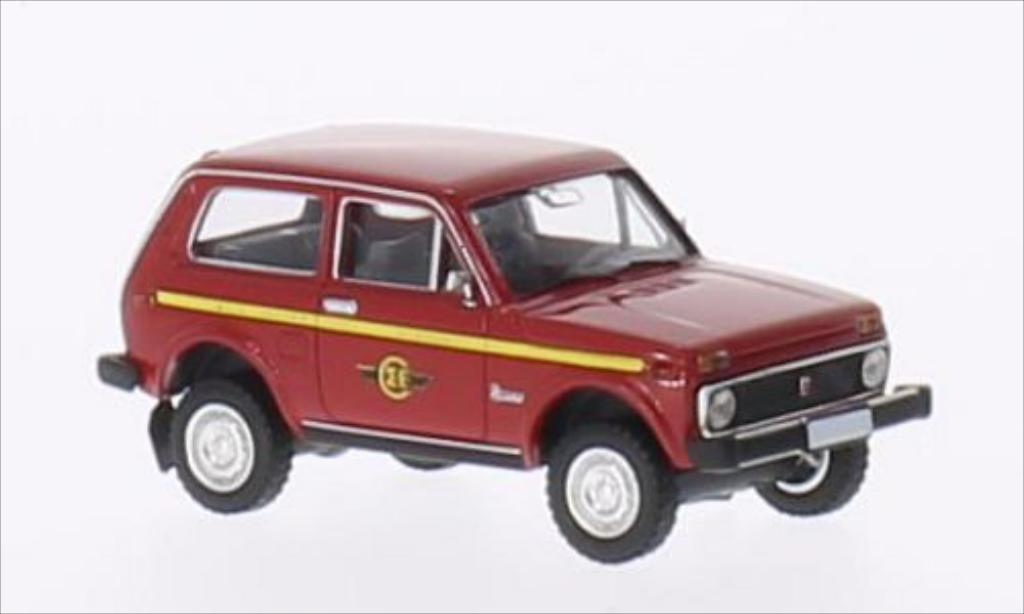 Lada Niva 1/87 Brekina OSE (GR) miniature