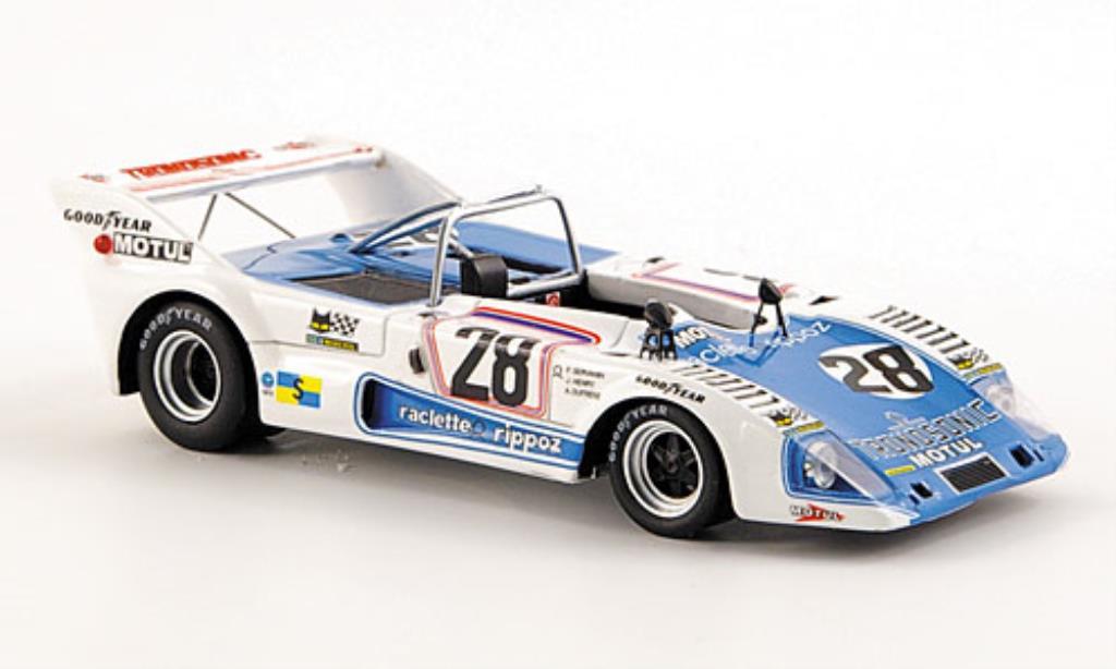 Lola T294 1/43 Bizarre No.28 Le Mans 1975