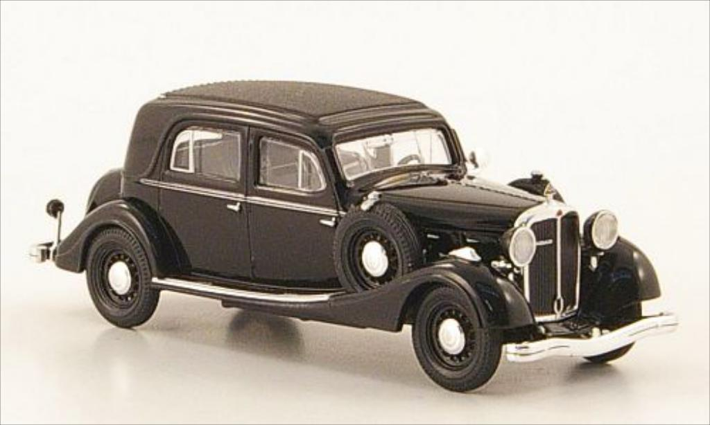 Maybach SW 1/87 Ricko 35 noire miniature