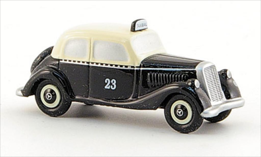 Mercedes 170 1/90 Schuco V diecast model cars