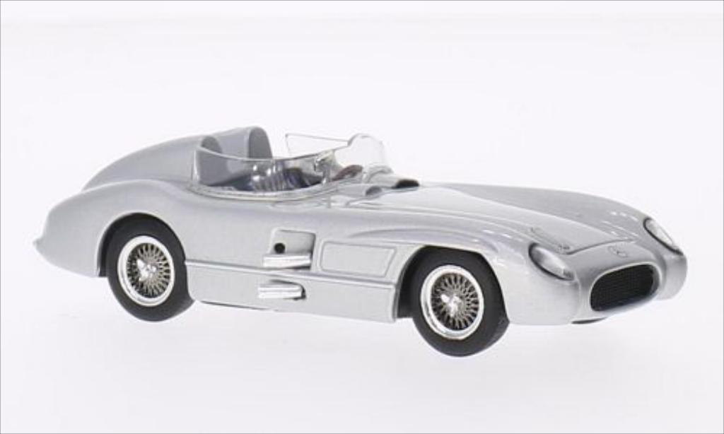 Mercedes 300 SLR 1/43 IXO SLR (W196) 1955 miniature