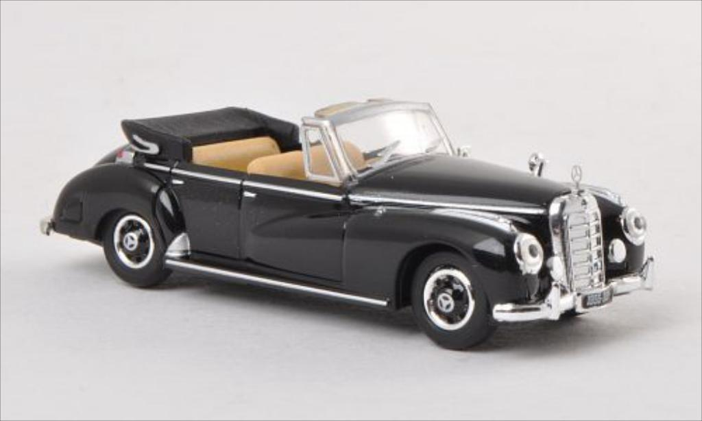 Mercedes 300 C 1/87 Ricko (W186) Cabriolet 1955 miniature