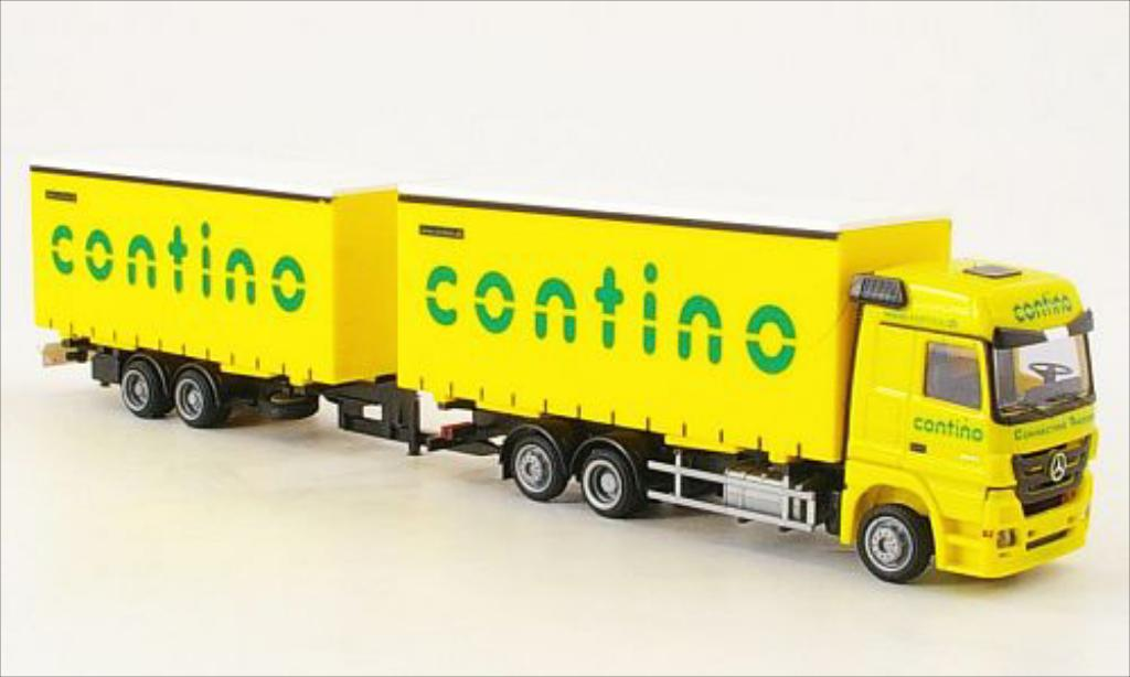 Mercedes Actros 1/87 AWM MP3 contino Jumbo-K-HZ diecast model cars